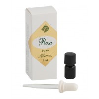 Эфирное масло абсолю Роза